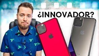 El iPhone 11 no será REVOLUCIONARIO ni INNOVADOR