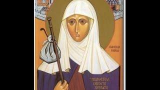 Introduction to Saint Angela