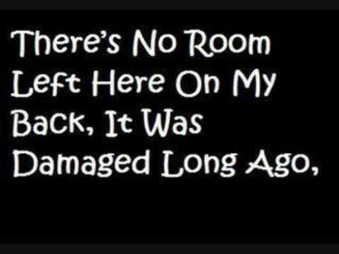 New Found Glory - My Friends Over You Lyrics