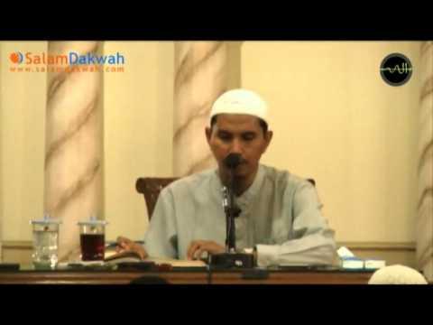 Fiqih Ibadah Qurban - Ustadz DR Erwandi Tarmidzi