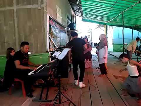 Aur Entertaiment _ nyampah engkawang lagu sanggau