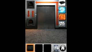 Прохождение игры 100 doors 2013 25 уровень
