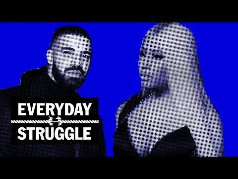 Rap Over/Under: Drake No. 1 Singles in 2018, Nicki/Cardi First Week Sales, Lil Pump's Next Deal