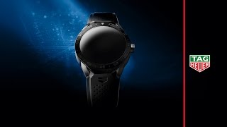 TAG Heuer | TAG Heuer Connected