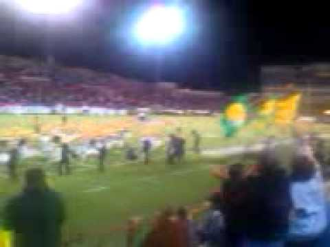 Mayfield High School football! 2012