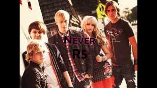 Watch R5 Never video