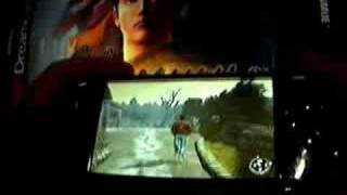 Shenmue for PSP