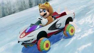 Mario Kart 8 - 200cc Star Cup Grand Prix - 3 Star Ranking