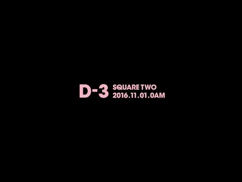 BLACKPINK - SQUARE TWO TEASER FILM 'JISOO&LISA' D-3