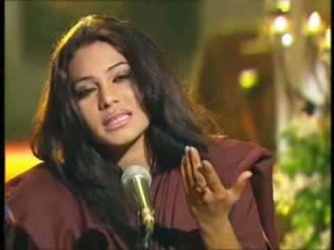Sanam Marvi In Virsa Heritage Revived - Part 1