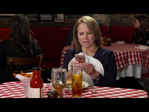 Blame Katie Couric | Full Frontal with Samantha Bee | TBS