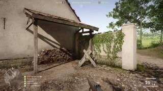 Battlefield 1 Operations Sossion Pre speech (French side)