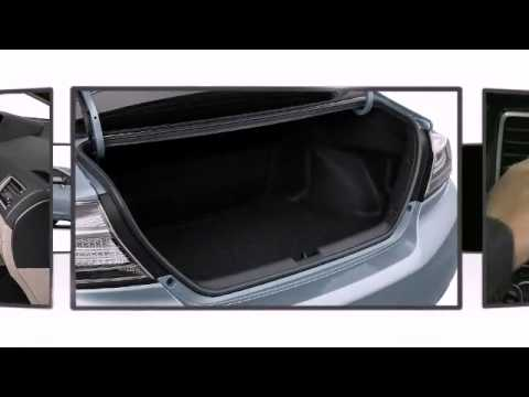 2014 Honda Civic Hybrid Video