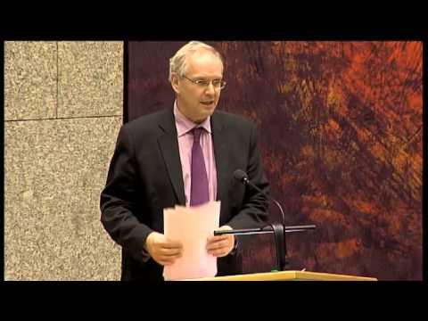Raymond de Roon over het bericht Premier Turkije sluit aanvallen op Israël niet langer uit (2012)
