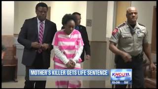 Verna McClain pleads guilty to killing mom, taking baby; sentenced to life in prison
