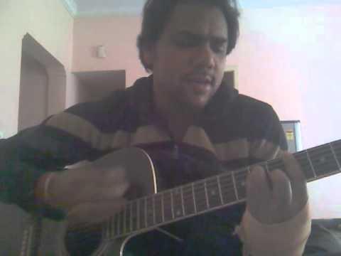 yaad aa raha hai tera pyar ... bappi das disco dancer  guitar...