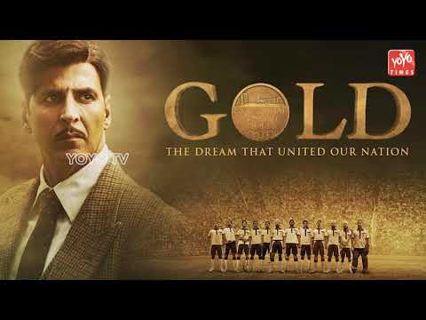 Akshay Kumar's Gold Movie Trailer Review ..!! | Mouni Roy | Gold Trailer Review | YOYO Times