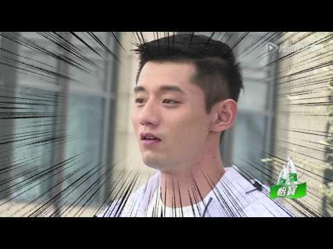 【未播花絮】辣耳朵...李晨乔欣无伴奏版神曲泄露!