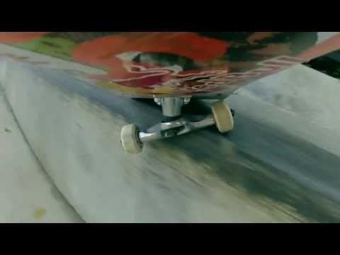 Tensor Trucks - Joey Brezinski