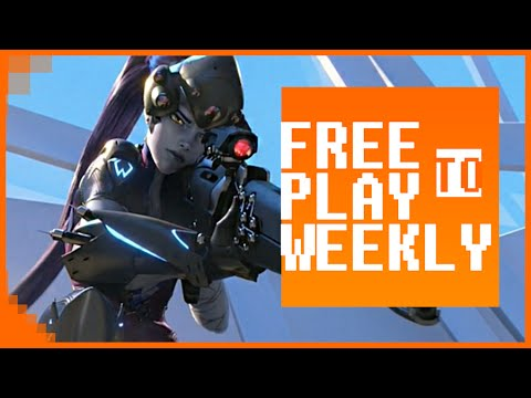 Free To Play Weekly: Could Overwatch Be Forced To Change Its Name? (Ep 153)
