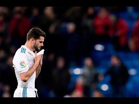 Real Madrid humillado y eliminado de la Copa del Rey thumbnail