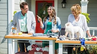 Home & Family - How to Make Recycled Pet Toys