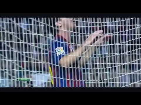 Lionel Messi- Ai Se Eu Te Pego-Goals_Skills