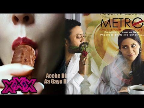 Ekta Kapoor's 'xxx' Format Is Similar To Anurag Basu's Life In A Metro? video