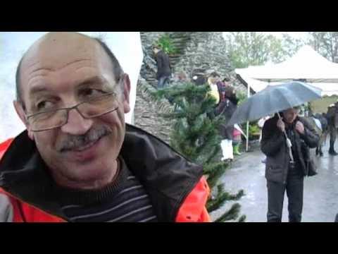 Marché de Noël du Musée de l'ardoise de Trélazé