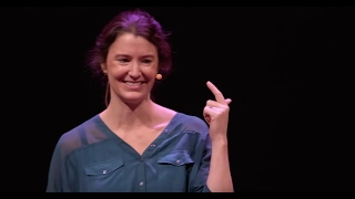 Healthy Digestion - Not What, But How? | Courtney Jackson | TEDxMontrealWomen