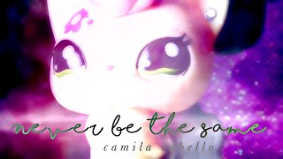 Download Lagu LPS MV: Never Be The Same - Camila Cabello Gratis STAFABAND