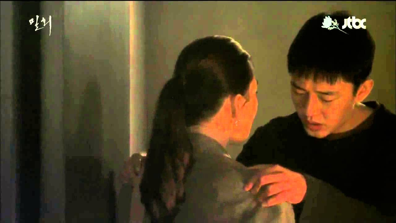 Secret Love Affair Script Episode14