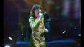 Björk Jóga Live on Later with Jools Holland