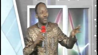 #Apostle Johnson Suleman #Men Of Understanding #1of2