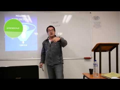 Modulo I Epistemología de la Pedagogía Fabián Alonso Pérez Ramírez