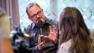 Marcos Witt - Entrevista - CVCLAVOZ
