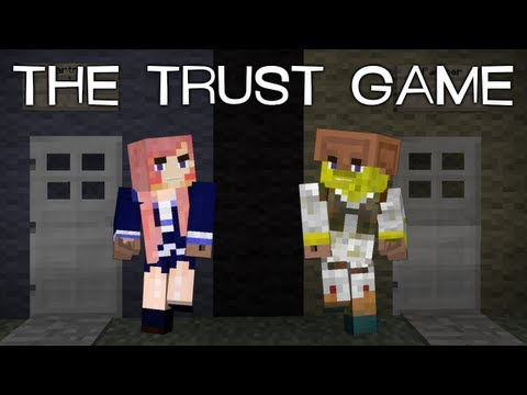 The Trust Game Adventure Map