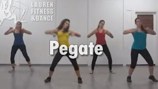 Zumba ® fitness class with Lauren- Pegate