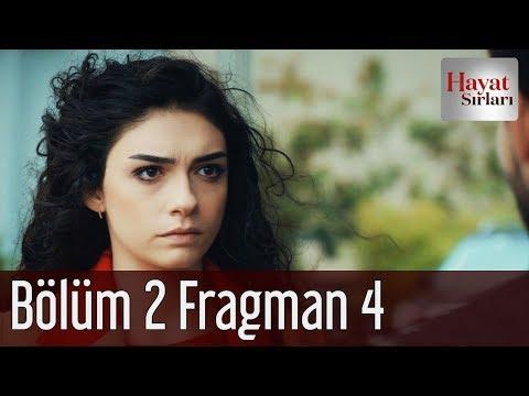 Hayat Sırları 2. Bölüm 4. Fragman