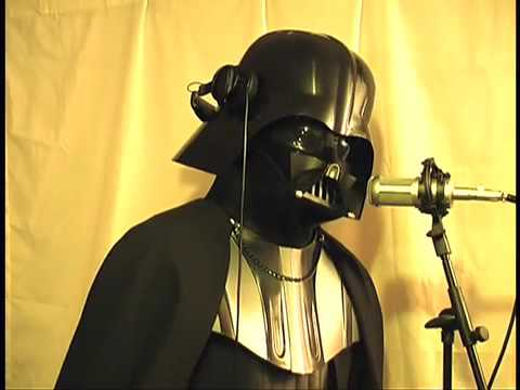 Chocolate Rain by Chad Vader