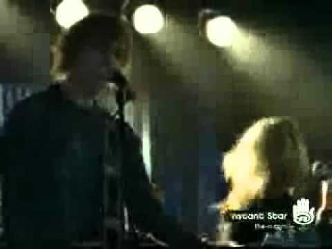 Alexz Johnson - Anyone But You