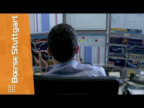 Einigung beim EU-Gipfel: DAX legt zu - Deutsche Bank und Osram gefragt | Börse Stuttgart | Aktien