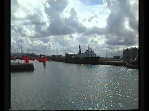 harbour FITZCARRALDO carrickfergus 2001