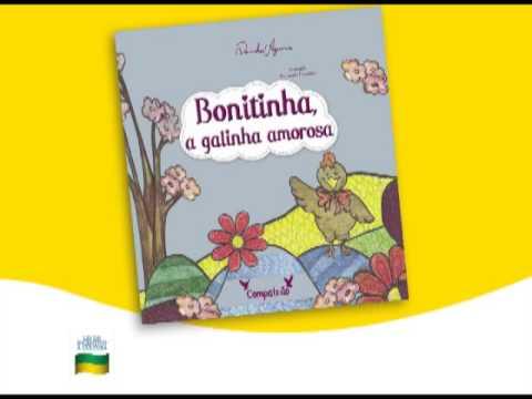 As 7 Virtudes - Histórias do Ranchinho do Gavião - Bonitinha a galinha amorosa - 02