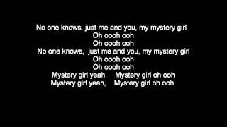 G-Soul - Mystery Girl lyrics