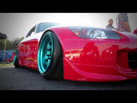 Canibeat First Class Fitment 2012 filmed by serious innovations