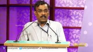 Dharmathin Kural Mega Serial Launch
