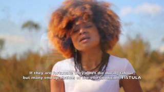 Baay Bia ft. Adiona | Fistula in Africa