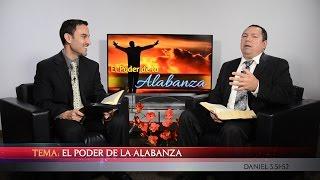 TV En Fuego - #55 Marco Molina - El Poder de la Alabanza