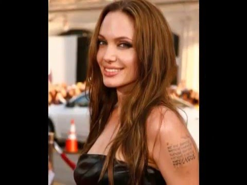 Angelina Jolie - Sexy Back video